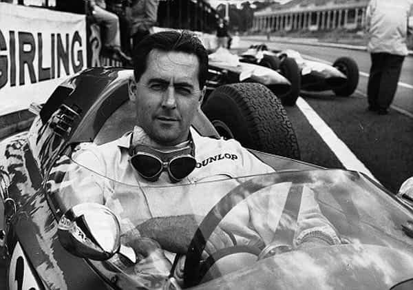 Sir Jack Brabham | A Knight's Tale