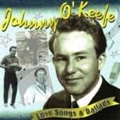 Johnny OKeefe