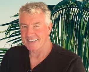 Bernard Thompson Clever Australian